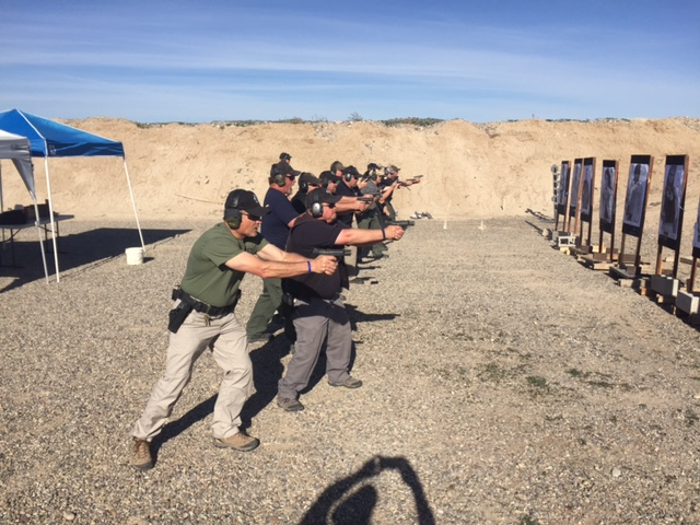 Military and L E  Training   Highlands Tactical